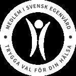 Medlem i Svensk Egenvård